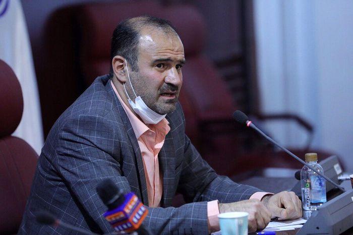 دستور رئیس بورس درباره تعیین تکلیف شستا