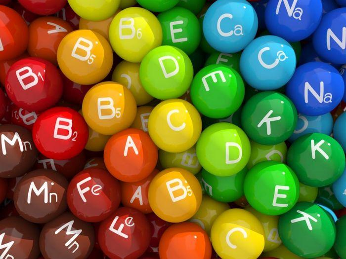 این ویتامینها ابتلا به کرونا را کاهش میدهد
