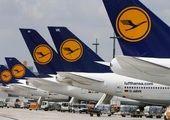 ترافیک هوایی جهان از بین رفت!