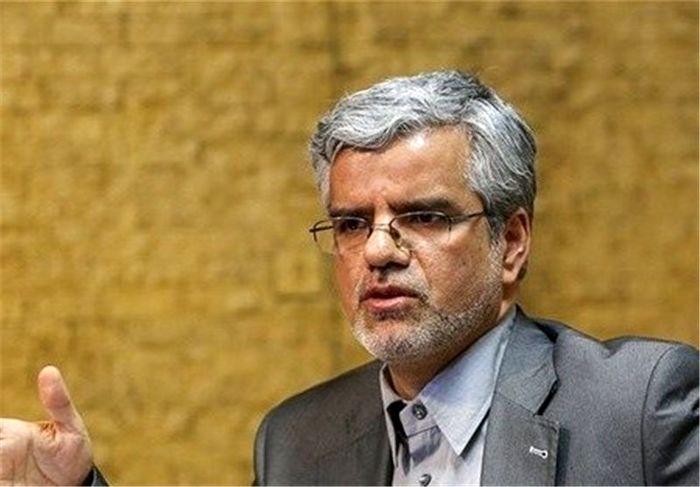 صادقی:نامزدها در مناظره وارد بحران های اقتصادی نشدند
