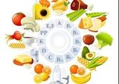 غذاها و ویتامینهایی که سیستم ایمنی بدن را بالا میبرد