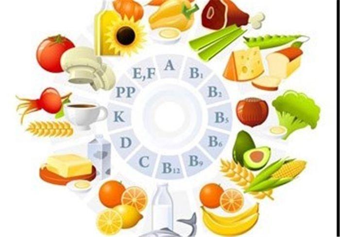 ویتامین D را چگونه جذب کنیم؟