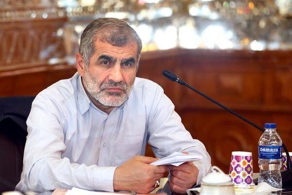 واکنش معنادار نیکزاد به خبر حضورش در ستاد انتخاباتی رئیسی