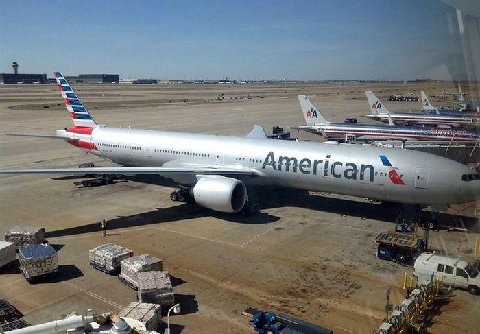 علت اخلال در شبکه پرواز آمریکا چه بود؟