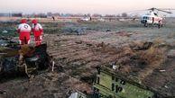 جزئیات جدید از پرونده سانحه هواپیمای اوکراینی