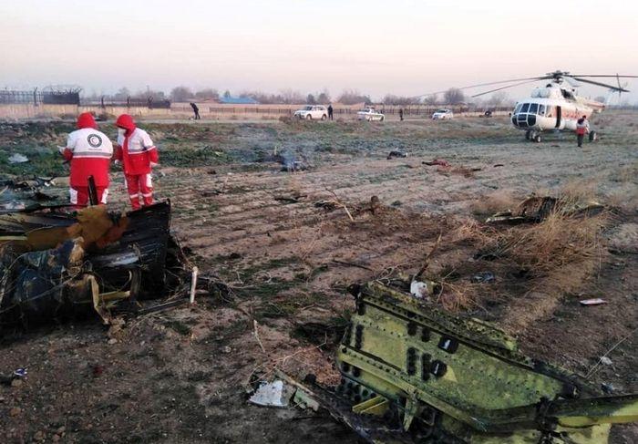 استفاده ابزاری اوکراین از پرونده سقوط هواپیما برای فشار به روسیه