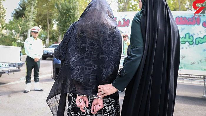 عامل سقط جنین مادران  دستگیر شد