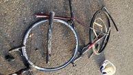 دوچرخهسوارانی که امنیت ندارند!