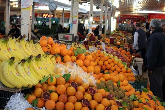 میوه و تره بار در میادین چند قیمت خوردند؟ ( مرداد۱۱) + جدول