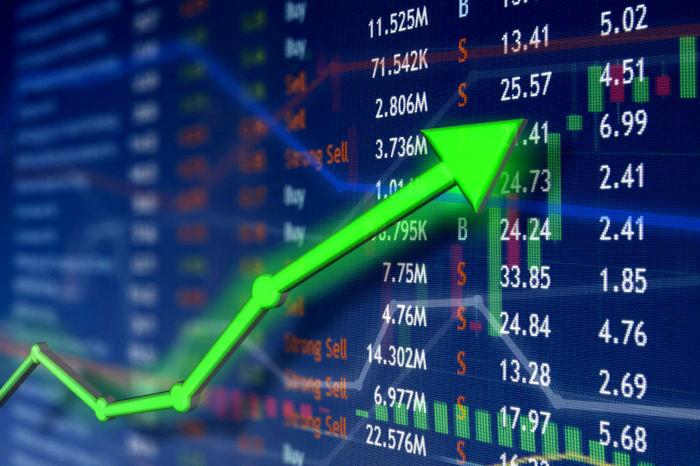 بورس در آستانه دو میلیونی شدن + نقشه بازار
