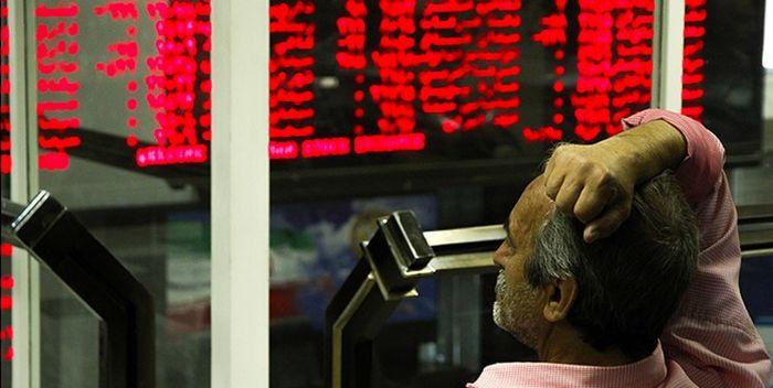 وضعیت صف خرید و فروش سهام بورسی (۹۹/۰۶/۱۸)