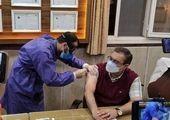 لیونل مسی واکسن چینی را انتخاب کرد!
