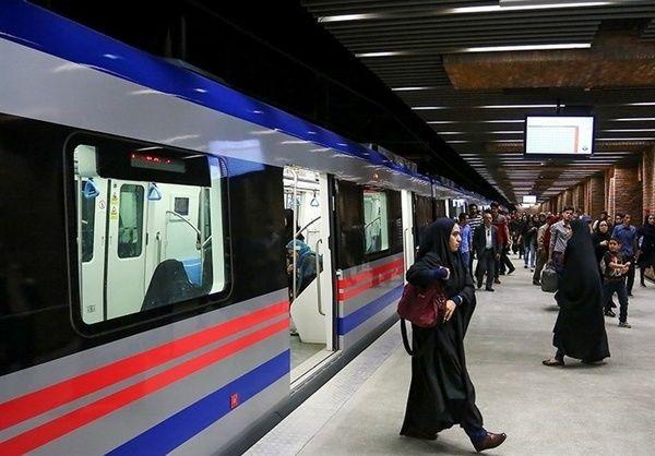 ساعت کاری حملونقل عمومی در تهران اعلام شد (۹۹/۰۸/۲۴)