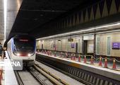 زمان بهره برداری مترو تهران- پرند