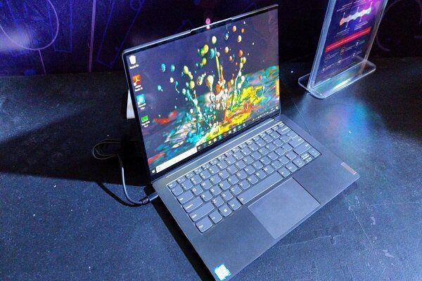 قیمت انواع لپ تاپ لنوو در بازار + جدول