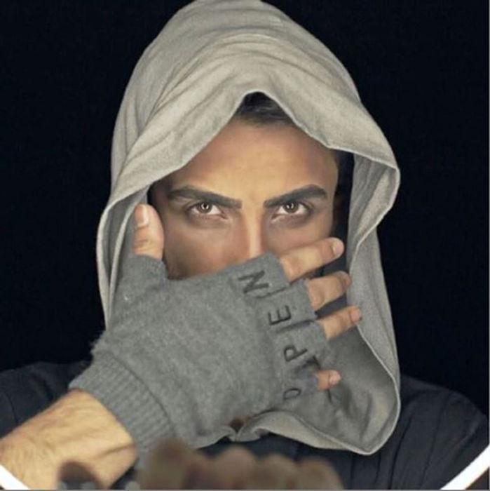 مهراد جم بازداشت می شود   دلیل ورود مهراد جم به ایران چیست؟