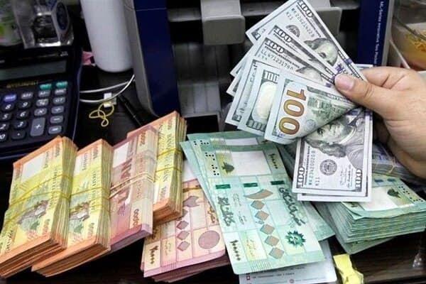 قیمت روز دلار و یورو در صرافی ملی