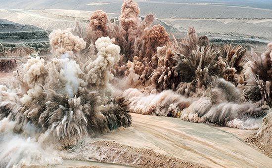 عمق اکتشافات معدنی در ایران فاجعه است!
