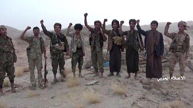 فوری / حمله انصارالله یمن به ارتش عربستان