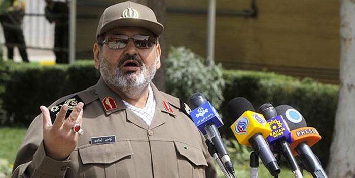علت فوت سردار فیروزآبادی اعلام شد