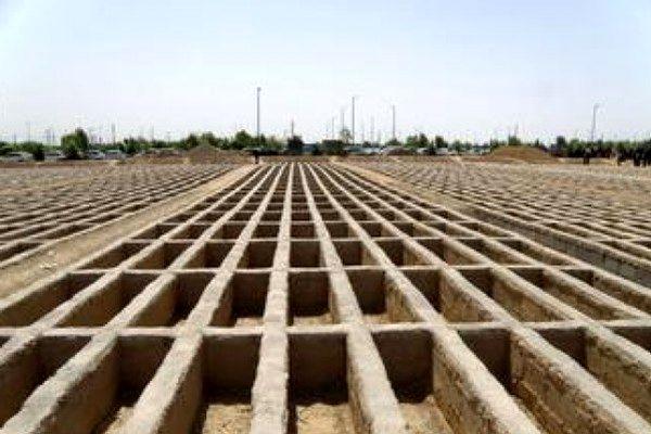 ساخت قبرستان جدید در تهران صحت دارد؟