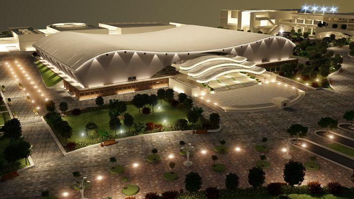 شرکت نمایشگاه های اصفهان چگونه تکمیل شد؟