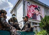 اشرف غنی: افغانستان را به صاحبان حقیقی اش دادم!