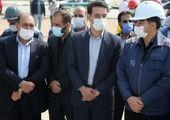 اقدام مهم سنگ آهن مرکزی بافق برای صنعت و معدن بدون دخانیات