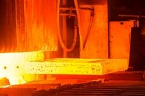 رشد تولید محصولات معدنی منتخب