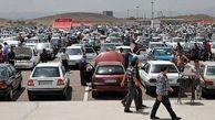 تشکیل ۳۶۱ میلیارد تومان پرونده تخلف خودرویی