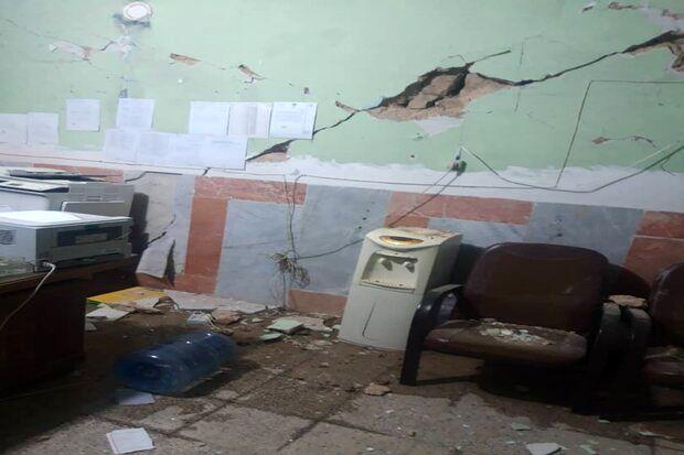 آخرین وضعیت زلزلهزدگان سیسخت