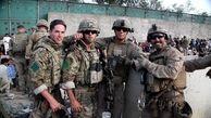 فرار نخبههای ارتش انگلیس با لباس زنانه از دست طالبان + عکس