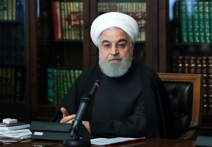 خبر روحانی درباره تغییر ساعت کسب و کارها