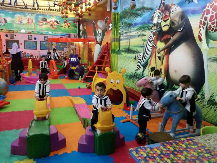 تکذیب واگذاری مهدهای کودک به وزارت آموزش و پرورش