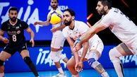 ایران - هلند؛ پیروزی دلچسب برابر لالههای نارنجی