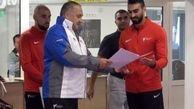 یک ایرانی سرمربی تیم ملی بلغارستان شد