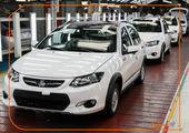قیمت جدید خودروهای سایپا برای پاییز + جدول