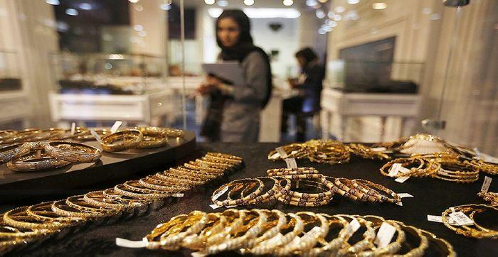 آخرین وضعیت طلا پیش از آغاز فعالیت بازار امروز