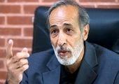 اظهارنظرهای مقام صهیونیستی درباره دولت رئیسی