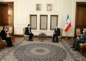 جهانگیری: کره ای ها در اسرع وقت منابع ایران را آزاد کنند