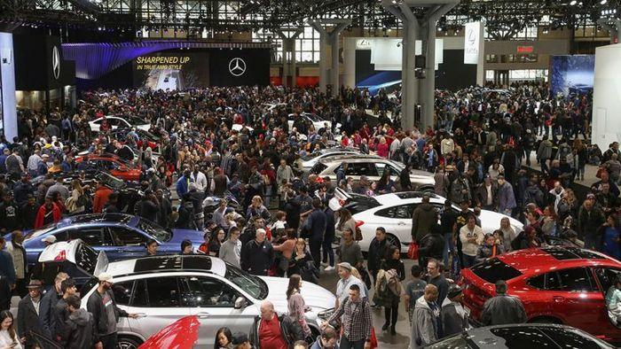 خبر خوش برای عاشقان خودرو / نمایشگاه های جذاب در راه است