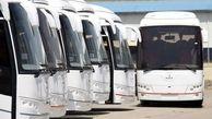 آخرین آمار از تولید مینی بوس و اتوبوس