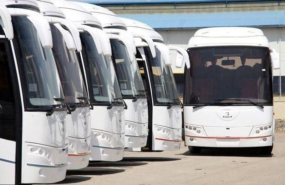 بلیت اتوبوسهای بین شهری از ۲۵ اسفند گران می شود