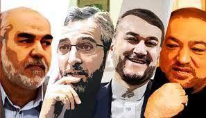 چه کسی وزیر خارجه بعدی می شود؟