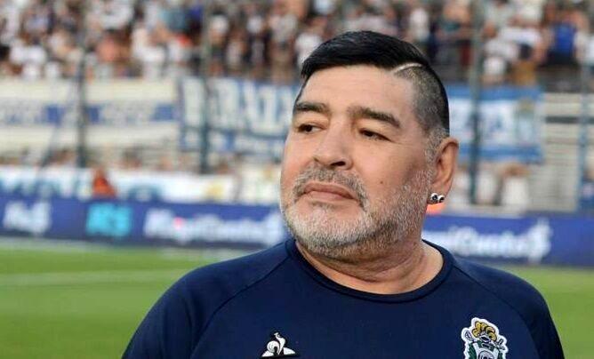 پزشکان دیگو مارادونا را به قتل رساندند؟!