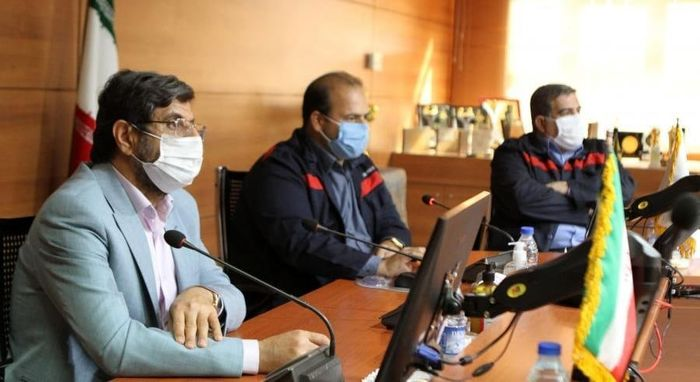 حمایت دادستان اهواز از عملکرد فولاد اکسین
