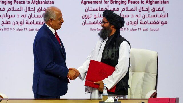 آمریکا در تحولات کنونی افغانستان بی تقصیر نیست!