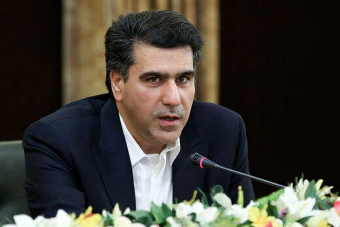 قدردانی یک مقام دولتی از استعفای آشنا + عکس