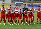 حامد لک بهترین بازیکن لیگ قهرمانان آسیا