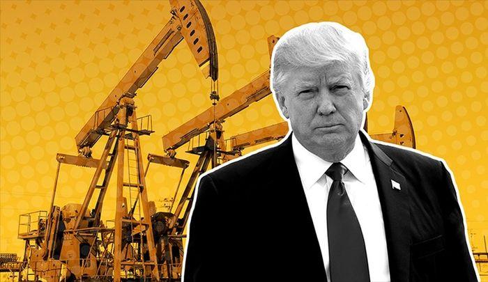 سرنوشت انتخابات آمریکا در دست ایالات نفتی